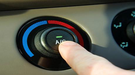 autó klíma javítás