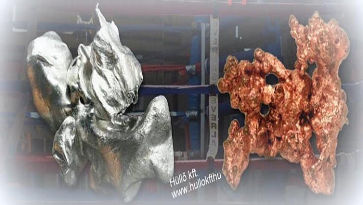 aluminum vagy réz hűtő kiemelt kép