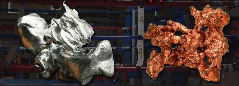 aluminum vagy réz hűtő